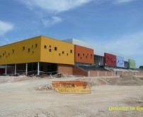 Dirección de Ejecución Centro Deportivo Valdeluz